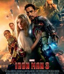 Demir Adam 3 Iron Man 3 izle