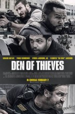 Den of Thieves izle