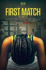 First Match izle
