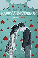 Happy Anniversary izle