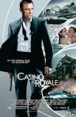 James Bond Casino Royale izle