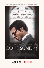 Come Sunday izle