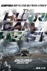 The Hurricane Heist izle
