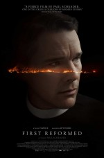First Reformed izle