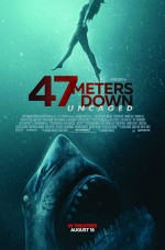 47 Meters Down: Uncaged izle