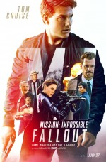 Mission: Impossible - Fallout izle