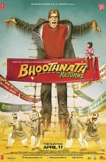 Bhoothnath Returns izle