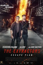 Kaçıs Planı 3 - Escape Plan: The Extractors izle