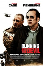 Running with the Devil izle
