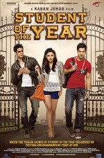 Student of the Year izle