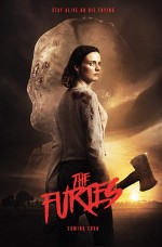 The Furies izle