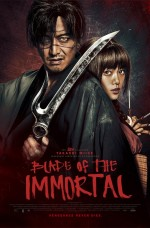 Blade of the Immortal izle