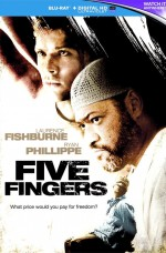 Five Fingers izle