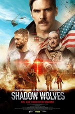 Shadow Wolves izle
