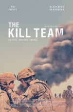 The Kill Team izle