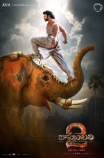 Baahubali 2: The Conclusion izle