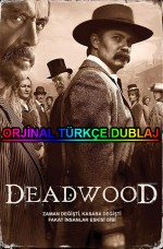 Deadwood izle
