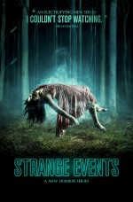 Strange Events izle