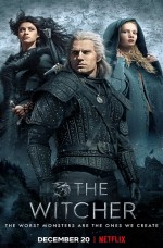 The Witcher 1. Sezon izle