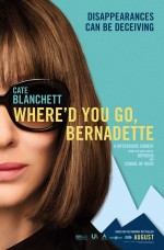 Where'd You Go, Bernadette izle