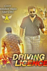 Driving Licence izle