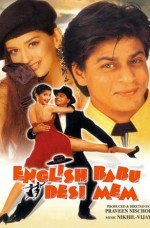 English Babu Desi Mem izle