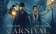 Carnival Row 1. Sezon izle