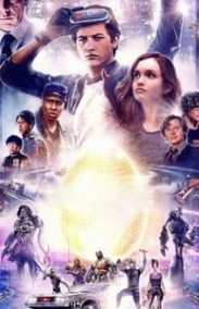 Başlat - Ready Player One izle