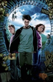 Harry Potter ve Azkaban Tutsağı izle