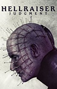 Hellraiser: Judgment izle
