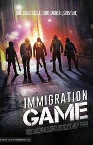 Immigration Game izle