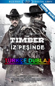 İz Peşinde - The Timber izle