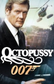 James Bond Ahtapot izle
