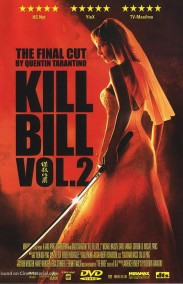 Kill Bill Vol. 2 izle
