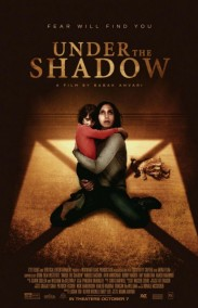 Korkunun Gölgesi - Under the Shadow izle