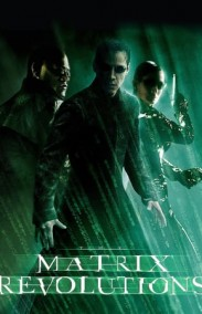 Matrix Revolutions izle