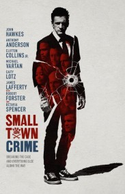 Small Town Crime izle