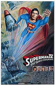 Superman 4 izle