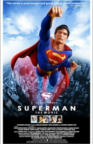 Superman izle