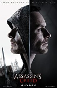 Assassin's Creed izle