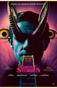 Ghost Stories izle