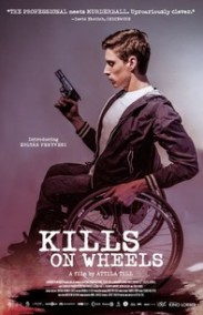 Kills on Wheels izle