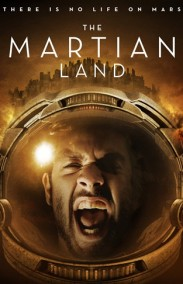 Martian Land izle