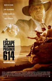 The Escape of Prisoner 614 izle