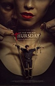 The Man Who Was Thursday izle