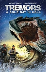 Tremors: A Cold Day in Hell izle
