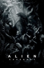 Alien: Covenant izle