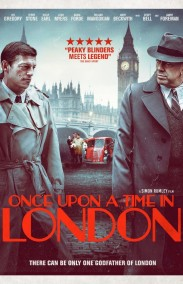 Once Upon a Time in London izle