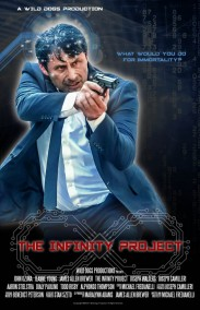 The Infinity Project izle