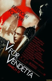 V For Vendetta izle